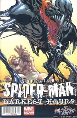 The Superior Spider-Man (Grapa) #13