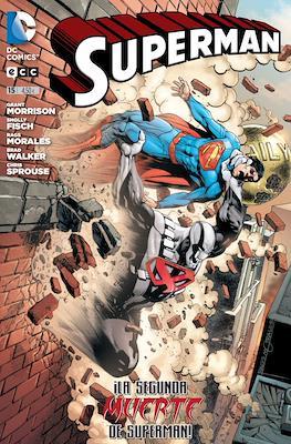 Superman. Nuevo Universo DC / Renacimiento (Grapa) #15