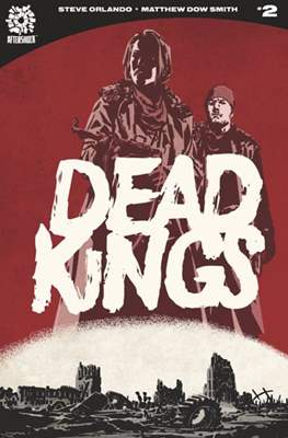 Dead Kings (Comic book) #2