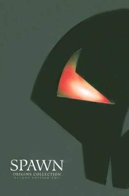 Spawn Origins Collection: Deluxe Edition (Hardcover 620-712 pp) #2