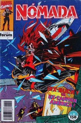 Nomada (1993-1994) #3