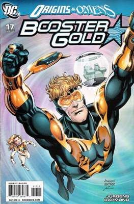 Booster Gold Vol. 2 (2007-2011) #17