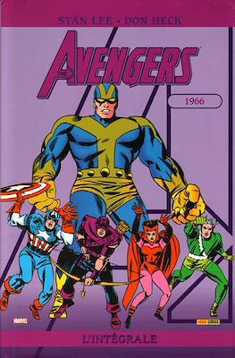 The Avengers - L'Intégrale #3