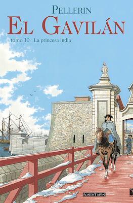 El Gavilán (Cartoné 88 pp) #10