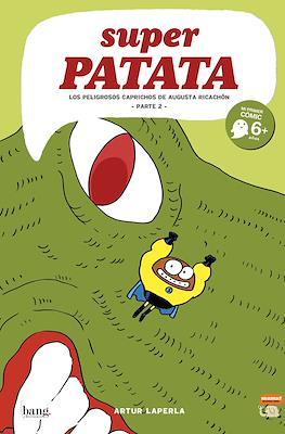 Super Patata (Rústica 56-64 pp) #9