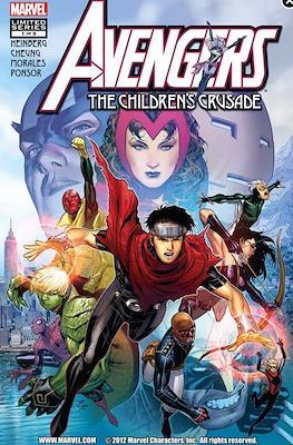 Avengers: The Children's Crusade