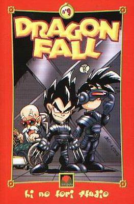 Dragon Fall (Grapa) #9
