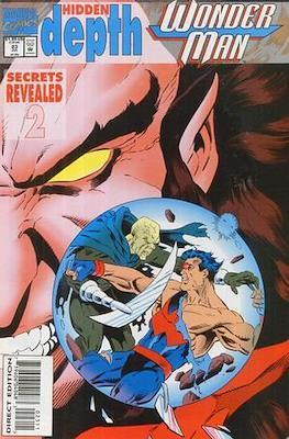 Wonder Man (Comic-Book) #23