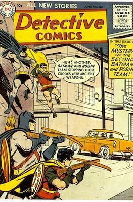 Detective Comics Vol. 1 (1937-2011; 2016-) (Comic Book) #220