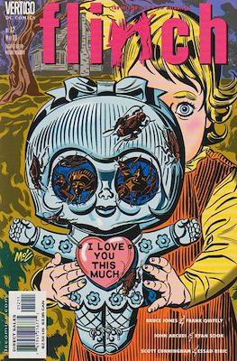 Flinch (Comic Book) #12