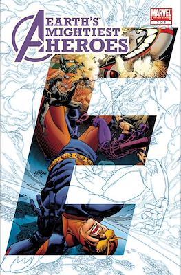 Avengers: Earth's Mightiest Heroes Vol. 2 (Comic Book) #3