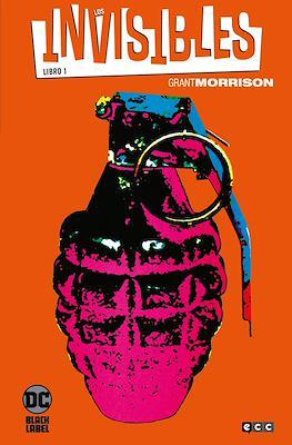 Biblioteca Grant Morrison. Los Invisibles #1