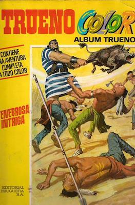 Trueno Color (Rústica, 64 páginas (1970)) #11