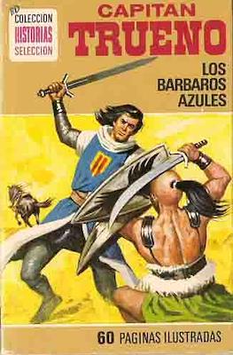 Historias Selección (serie Héroes) (Cartoné con sobrecubierta 256 pp) #4
