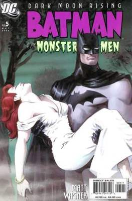 Batman & the Monster Men VOL. 1 (2006) #5
