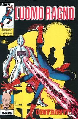 L'Uomo Ragno / Spider-Man Vol. 1 / Amazing Spider-Man #30