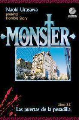 Monster #22