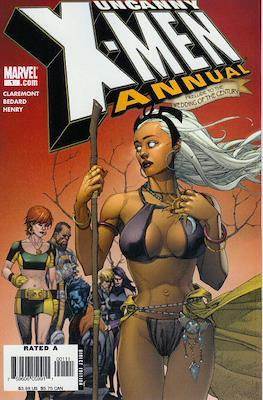 Uncanny X-Men Vol. 1 Annuals (1963-2011) (Comic-Book) #26