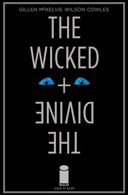 The Wicked + The Divine (Comic Book) #37