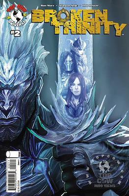 Broken Trinity (Comic book) #2