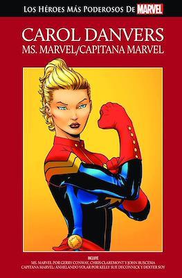 Los Héroes Más Poderosos de Marvel (Cartoné) #18