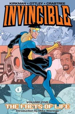 Invencible #5