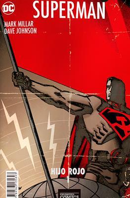 Superman. Hijo Rojo (Rústica) #1