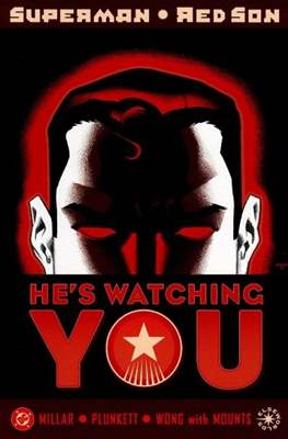 Superman: Red Son (Comic Book) #3