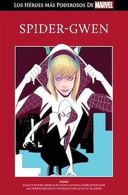 Los Héroes Más Poderosos de Marvel (Cartoné) #100