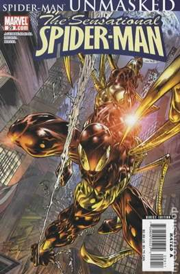 Marvel Knights: Spider-Man Vol 1 (Comic- Book) #29