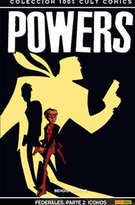Powers. 100% Cult Comics (Rústica 128-240 pp) #16