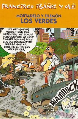 Francisco Ibáñez y olé! (Grapa, 32-48 páginas (2001)) #5