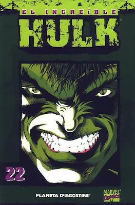 Coleccionable El Increíble Hulk (2003-2004) (Rústica. 80-96 páginas) #22