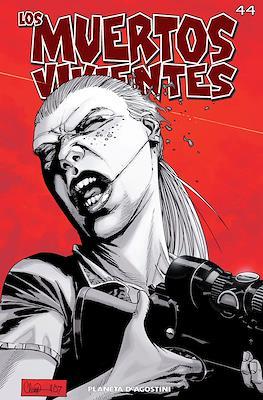 Los Muertos Vivientes (Digital) #44