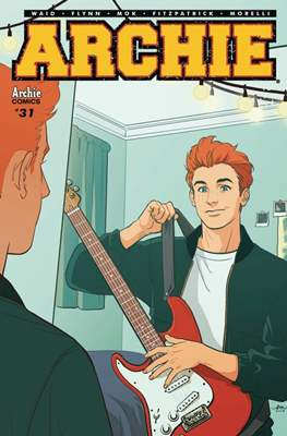 Archie (2015-) (Comic Book) #31