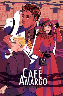 Café Amargo (Rústica con solapas) #1