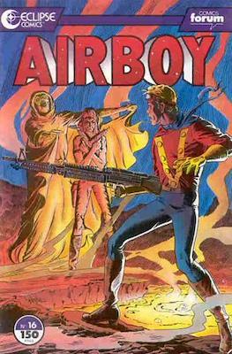 Airboy (Grapa 32 pp) #16