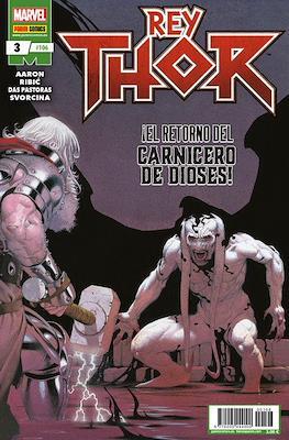 Thor / El Poderoso Thor / Thor - Dios del Trueno / Thor - Diosa del Trueno / El Indigno Thor (2011-) (Grapa) #106/3