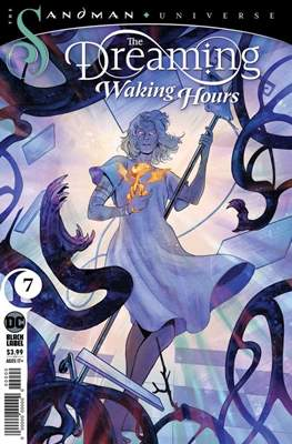 The Dreaming: Waking Hours (2020-) #7
