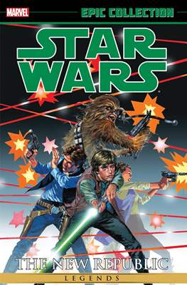 Star Wars Legends Epic Collection (Softcover) #2