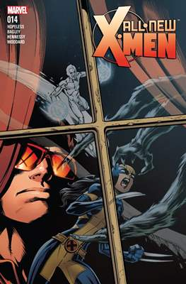 All-New X-Men Vol. 2 (Comic-Book) #14