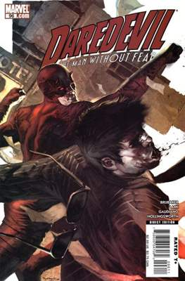 Daredevil Vol. 2 (1998-2011) (Comic-Book) #96