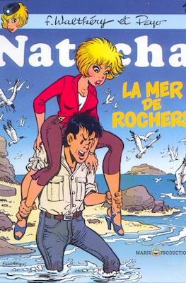 Natacha (Cartoné) #19