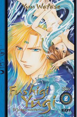 Fushigi Yugi: El juego misterioso - Edición integral (Kanzenban) #2