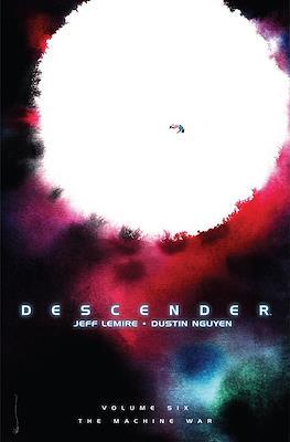 Descender (Softcover) #6