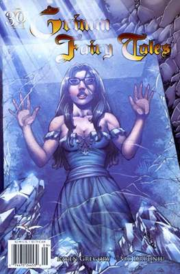 Grimm Fairy Tales (Comic Book) #30