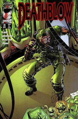 Deathblow (Grapa) #19
