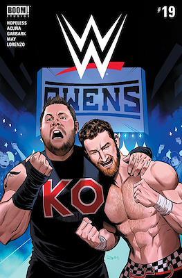 WWE (2017) (Grapa) #19