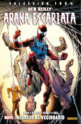 Ben Reilly: Araña Escarlata. 100% Marvel (2018-) (Rústica 216 pp) #1