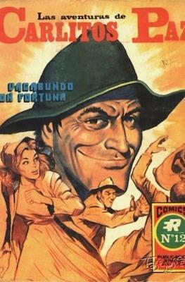 Historias Gáficas para Jóvenes (Serie Roja B) (Grapa. 1973) #12